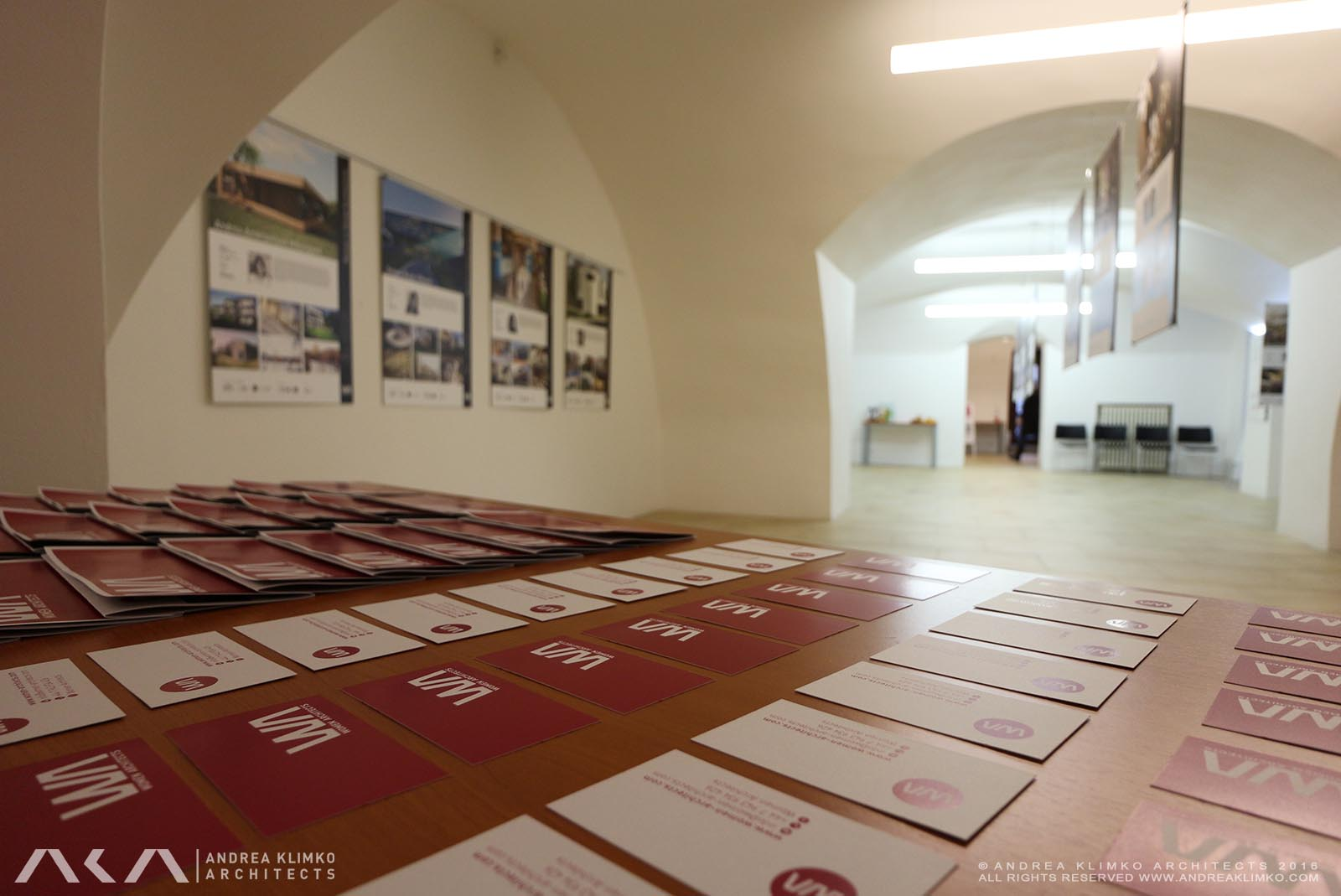 WOMEN ARCHITECTS IN SLOVAKIA INTRODUCE THEIR WORK – Andrea